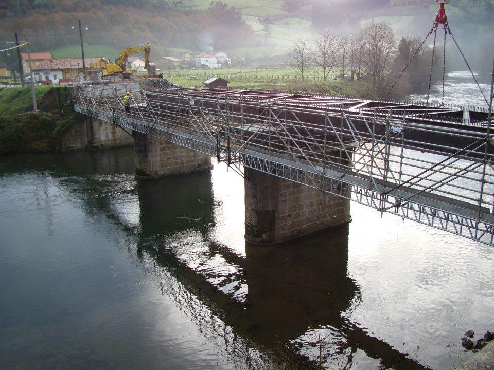 Puente Udalla