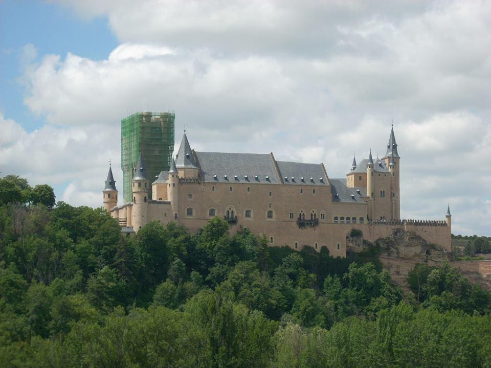 Torre De Juan II